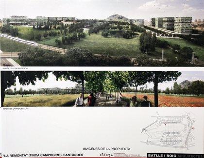El avance del Plan Parcial de La Remonta se presenta el lunes a los vecinos de la zona