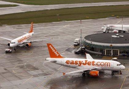 Easyjet comenzará este sábado a operar la nueva ruta entre Fuerteventura y Bristol (Inglaterra)