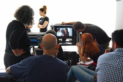 Las empresas productoras de cine en la Comunitat se han duplicado en cinco años