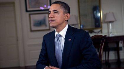 EEUU.- Obama insta al Congreso a que apruebe el acuerdo marco sobre rebaja fiscal a la clase media