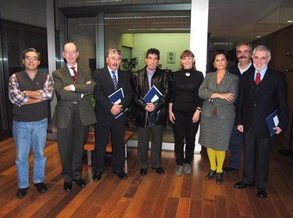El premio 'Abogados de Atocha' rinde homenaje a Nicolás Redondo y al recientemente fallecido Marcelino Camacho