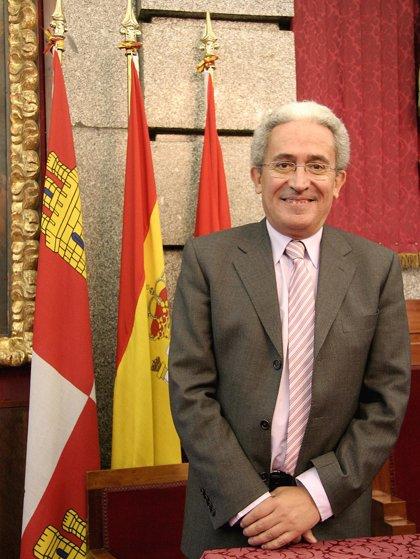 El PP de Burgos informará del nombre del candidato a la Alcaldía de la capital antes de fin de año