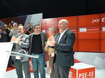 López apuesta por la firmeza democrática contra ETA