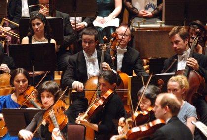 Cultura.- 'El Mesías' de Haendel regresará mañana al Palau de la Música como preludio de la Navidad