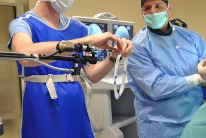 Los castellanoleoneses esperan 16 días menos que la media nacional para una intervención quirúrgica