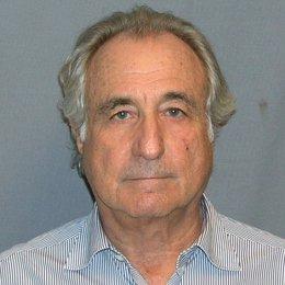 El veterano inversor Bernard L. Madoff