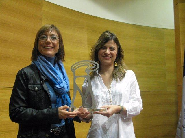 Foto Premio Bibiana