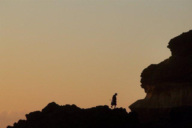 Litoral de la biosfera de Fuerteventura