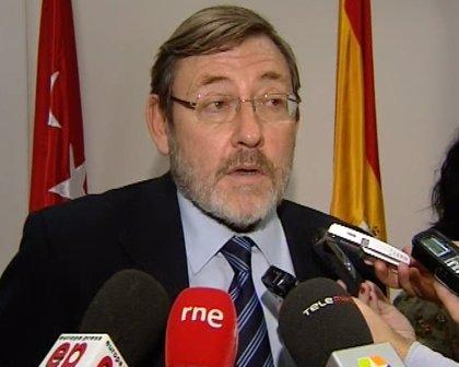 """Lissavetzky: """"El Ayuntamiento necesita en la Comunidad a su mejor aliado y esto será posible si Gómez es presidente"""""""