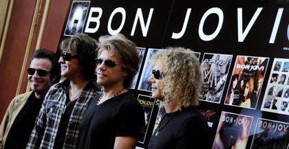 Bon Jovi, U2 y AC/DC: las giras con más beneficios de 2010