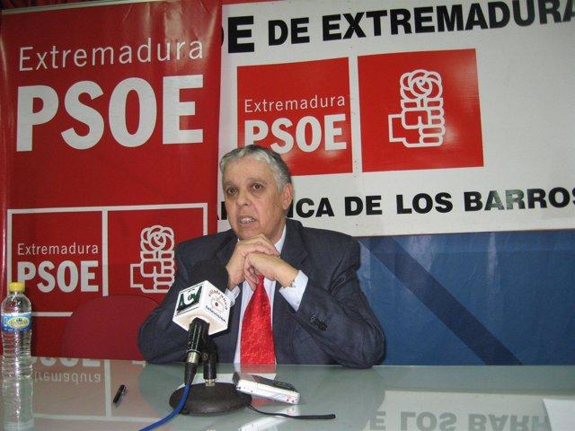 RAMON ROPERO CANDIDATO VILLAFRANCA