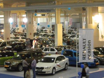 El XXVI Salón de la Automoción e Industrias Afines se celebra en Ifepa hasta este domingo