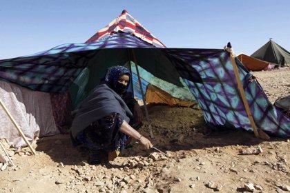 Más de 100 cántabros reclaman el fin de la ocupación del Sáhara Occidental por Marruecos