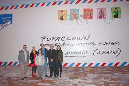 """Cámara asegura que el Centro Pupaclown """"hace hoy realidad un sueño para todos los niños murcianos"""""""