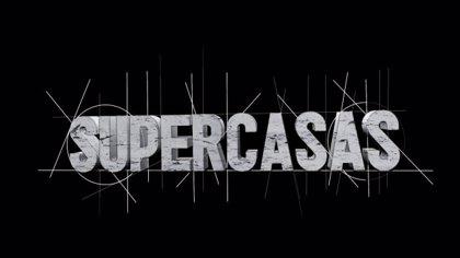 Los famosos muestran sus 'Supercasas' en laSexta