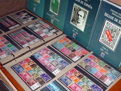 La Feria de Filatelia y Coleccionismo mostrará los billetes emitidos por el Banco de España en el siglo XX