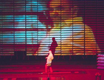 El Teatro Central presenta a la compañía Toneelhuis y su obra de teatro 'Rojo reposado'