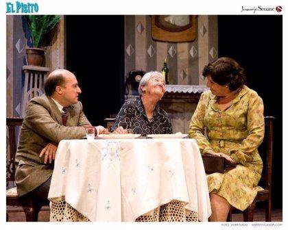 """Pepe Viyuela, Teté Delgado y Asunción Balaguer """"se mudan"""" al Teatro Guimerá en Tenerife"""
