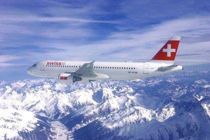 Economía/Empresas.- SWISS unirá desde este viernes Valencia y Zurich con un segundo vuelo diario