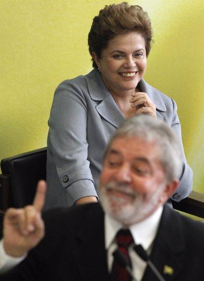 Lula se despide de la Presidencia con un 87% de popularidad