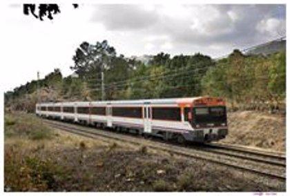 Adif invierte 1,4 millones de euros en la renovación de la línea Palencia-A Coruña a su paso por la provincia de León