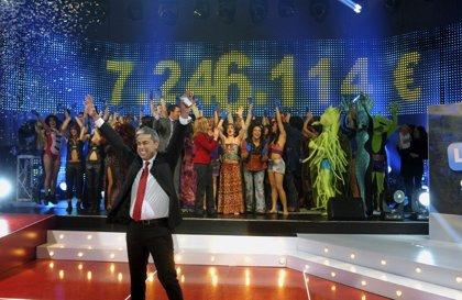 La Marató de TV3 recauda 7,2 millones para la investigación en lesiones medulares y cerebrales