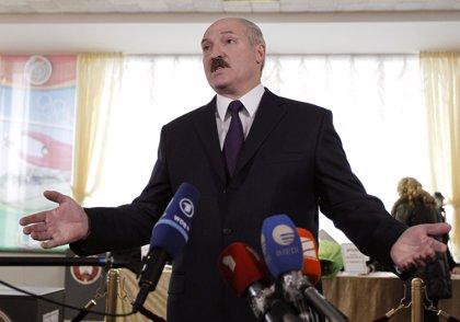 Lukashenko gana las elecciones con un 79,7% de los votos