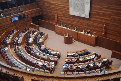 El Pleno de las Cortes debatirá desde hoy 779 enmiendas de PSOE y Grupo Mixto a las cuentas de 2011