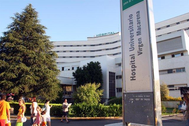 Hospital Virgen de la Macarena