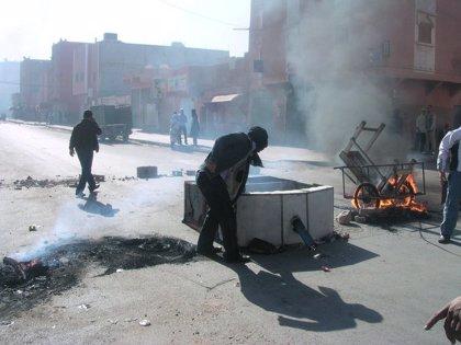 AI tiene constancia de trece muertos por la violencia en El Aaiún