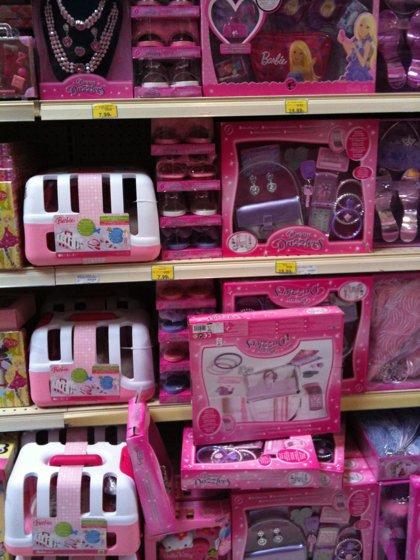 Los cántabros gastarán una media de 204 ? en regalos y juguetes esta Navidad, un 8% menos