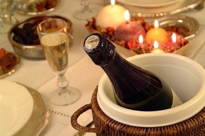 COMUNICADO: Los españoles consumirán 36 millones de botellas de cava durante estas Navidades