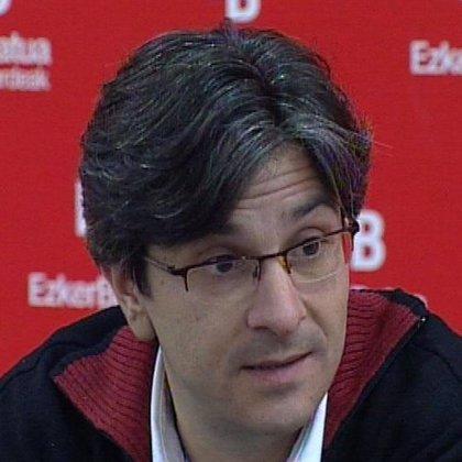 """EB ve """"decepcionante"""" que no llegue el comunicado de ETA pero insiste en que López """"lidere"""" el posible proceso de paz"""