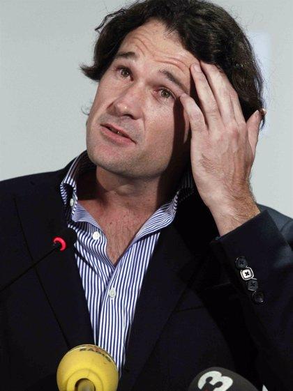 "Moyà se despide en Argentina: ""Aquí empezó todo para mí"""