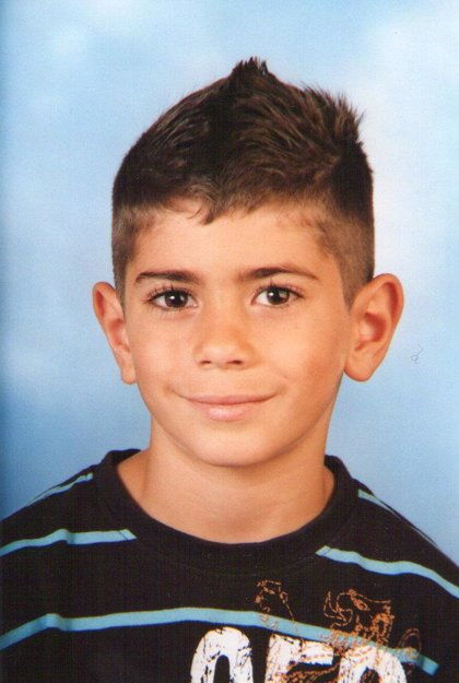 La Fundación Irene Megías recauda fondos para un niño de Valladolid afectado por sepsis meningocócica