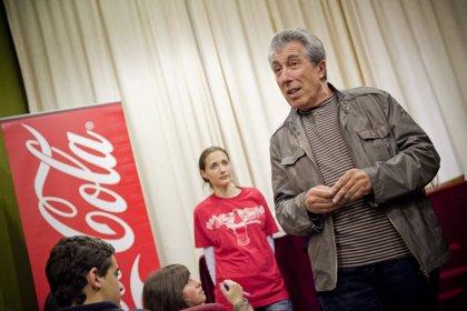 Coca-Cola pone a prueba la imaginación de jóvenes extremeños en otra edición de su concurso literario y de vídeo-relato