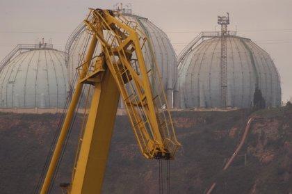 Economía/Energía.- El gas licuado por canalización sube un 13% en apenas un mes y cierra el año con un alza de 26%
