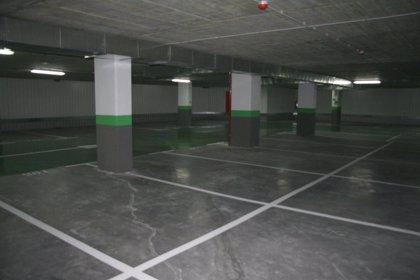 La Junta de Gobierno aprueba la modificación de precios públicos y tarifas de parkings para 2011