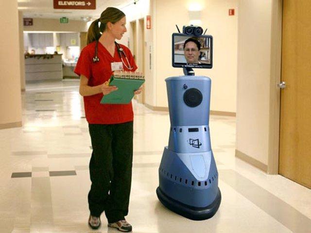 Robot RP-7