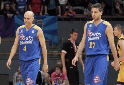 Baloncesto/Eurocup.- (Previa) Asefa Estudiantes y Cajasol, obligados a ganar y esperar resultados para pasar de ronda