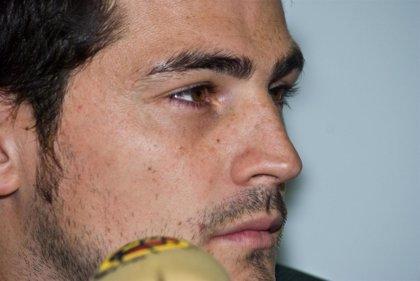 """Casillas: """"Tenemos jugadores competitivos, gente joven con descaro y ganas de disfrutar"""""""