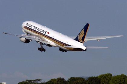 Economía/Empresas.- Singapore Airlines Cargo adquiere el 16% de China Cargo por 37,37 millones