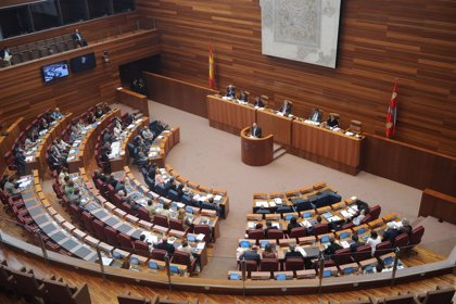 """El PSOE tacha las cuentas de """"birriosas"""" y acusa a la Junta de """"tirar la toalla"""" ante la crisis"""