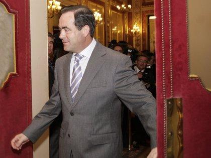 Bono dice que apoyaría a Rubalcaba como sucesor de Zapatero