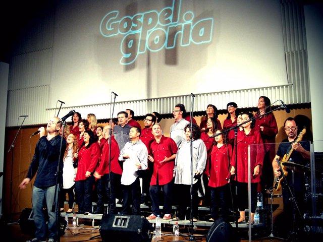 Gospel Gloria