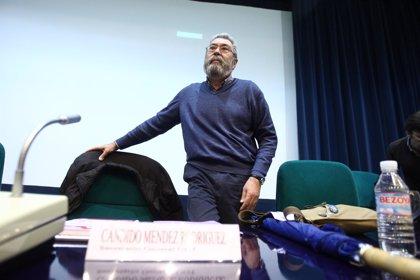 """Méndez: es """"un reconocimiento explícito"""" de que apoya el recorte"""