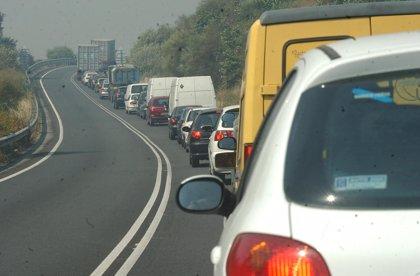 Un fallecido y 20 heridos en los 14 accidentes registrados en las carreteras de C-LM el fin de semana