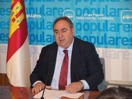PP C-LM condena el asesinato de una mujer en Porzuna (Ciudad Real) y muestra su solidaridad a la familia