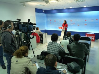"""El PSOE extremeño considera """"peligroso"""" el discurso de """"sectores del Partido Popular"""" contra el modelo autonómico"""