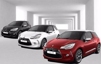 Citroën introduce la nueva serie especial Collection en la gama DS3